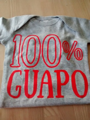 100% Guapo
